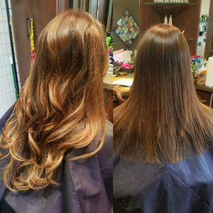 Transformations Sylvania Hair renewal studio hair extensions