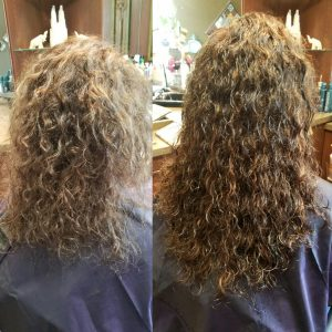 beautiful and affordable hair extensions by Transformations Sylvania Hair renewal studio