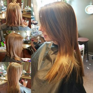 you'll love your hair extensions by Transformations Sylvania Hair renewal studio
