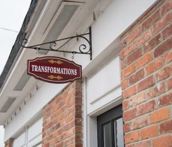 Apply to be part of Transformations Sylvania Salon and Hair restoration